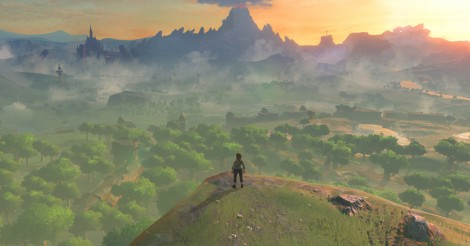 Picture 1 Breath of the Wild