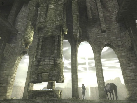 Picture 3 - Shadow of the Colossus