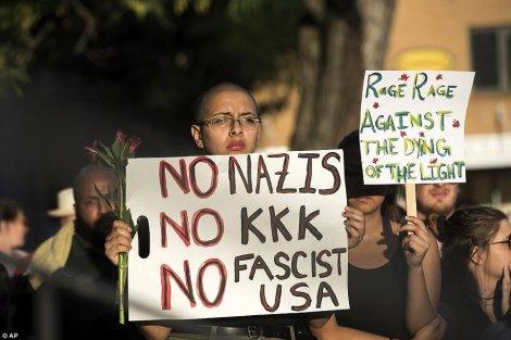 racism riots 2