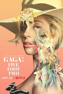Gaga Five Foot Two