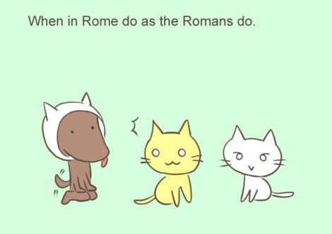 When-in-Rome-do-as-the-Romans-do